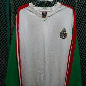 Vintage Mexico Crewneck / Sweatshirt